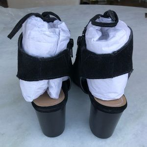 Women/'s Caramel Pep Bristol Suede Lace Up Heels Vionic